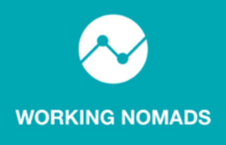 working nomads review big logo