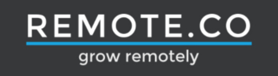 remote co review big logo