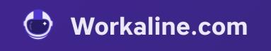 workaline logo remote jobs
