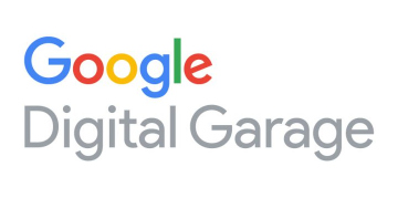 google digital garage logo