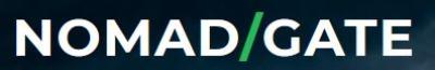 nomad gate logo