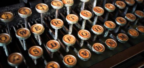 typewriter keys samuel ramos 500x