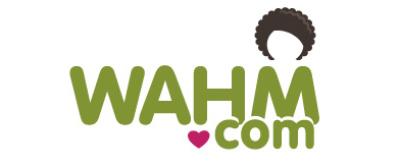 wahm forum logo
