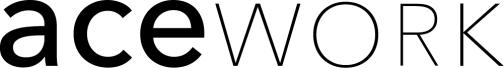 Acework logo