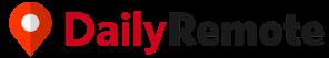 Daily Remote logo remote job boards