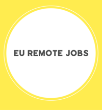 eu remote jobs remote job boards