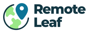 remote leaf remote job boards